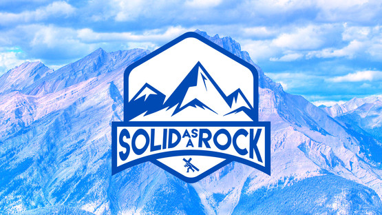 Solid as a rock widescreen web