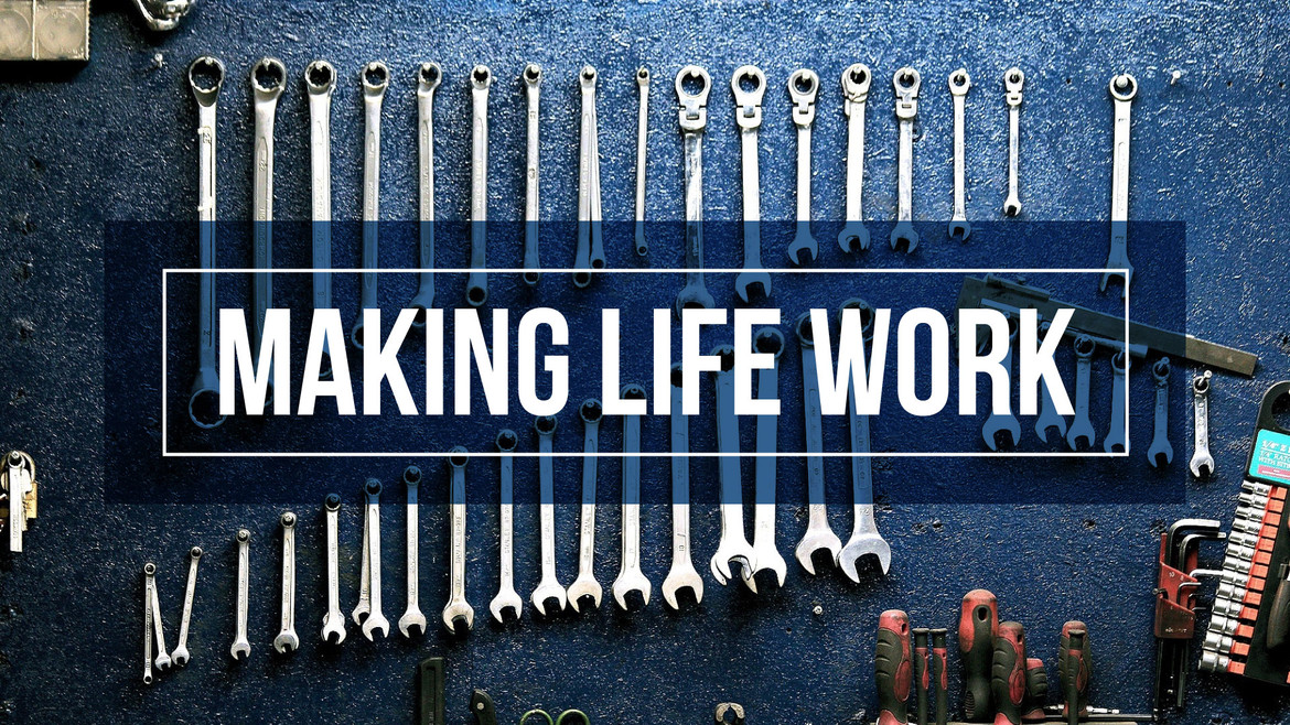 Making life work widescreen web